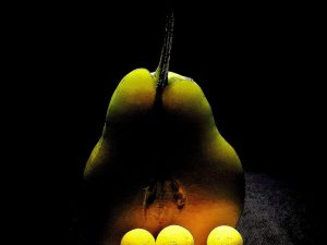 Acid Pear