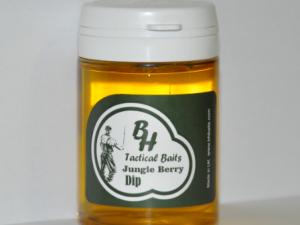 Jungle Berry
